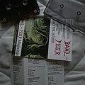 Baäl Peor - Tape / Vinyl / CD / Recording etc - original Baäl Peor- Misgivings demo