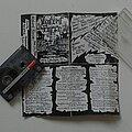 Violent Force - Tape / Vinyl / CD / Recording etc - original Violent Force- Dead city demo