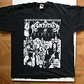 Mortician 2005 European tourshirt