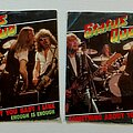 """Status Quo - Tape / Vinyl / CD / Recording etc - Status Quo- Something about you baby i like/ Enough is enough  7"""""""