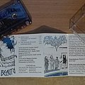 original Cantara- All beauty demo Tape / Vinyl / CD / Recording etc
