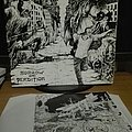 Disabuse- Sorrow and perdition lp Tape / Vinyl / CD / Recording etc