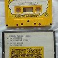 Syron Vanes - Tape / Vinyl / CD / Recording etc - original Syron Vanes- If you prefer heavy metal demo