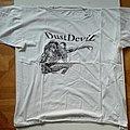 Dust Devil - TShirt or Longsleeve - Dust Devil demo shirt