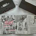 Blind Justice - Tape / Vinyl / CD / Recording etc - original Blind Justice- Are you different demo