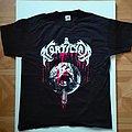 Mortification - TShirt or Longsleeve - Mortician shirt