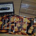 original Sacramental Sachem 2nd promo tape