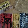 original Sacred Sin- The other sides compilation tape