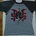 MSG - TShirt or Longsleeve - MSG shirt