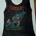 Manowar - TShirt or Longsleeve - Manowar- Hail to England tourshirt