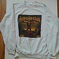 Abomination - TShirt or Longsleeve - Abomination- Abomination sweater