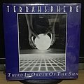 Terrahsphere- Third in order from the sun lp