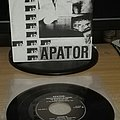 Apator/ Exmortes- Apator masturbates in praise of black Satan/ Total hate EP Tape / Vinyl / CD / Recording etc