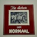 Normaal - Tape / Vinyl / CD / Recording etc - Normaal – Het allerbeste van Normaal compilation lp