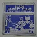"""Slade - Tape / Vinyl / CD / Recording etc - Slade- Gubbuy T'Jane/ I won't let It 'appen agen 7"""""""