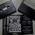 Mordred - Tape / Vinyl / CD / Recording etc - original Mordred- Demo II