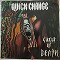 Quick Change- Circus of death lp
