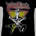Judas Priest - TShirt or Longsleeve - Judas Priest- 1981 world wide blitz tourshirt