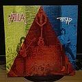 Attila- Triad lp