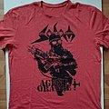 Sodom - TShirt or Longsleeve - Sodom- Agent orange 30 anniversary shirt