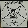 Macabre - Tape / Vinyl / CD / Recording etc - Macabre-  Nightstalker 7""
