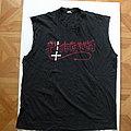 Possessed - TShirt or Longsleeve - Possessed- 7 churches shirt