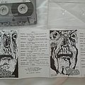 Hellwitch - Tape / Vinyl / CD / Recording etc - original Apocalyptic things #2 compilation tape