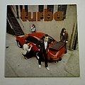 Turbo - Tape / Vinyl / CD / Recording etc - Turbo- Turbo lp