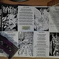 original Phantasm - The abominable demo Tape / Vinyl / CD / Recording etc