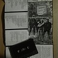 original Violent Force- Velbert dead city demo Tape / Vinyl / CD / Recording etc