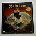 Rainbow - Tape / Vinyl / CD / Recording etc - Rainbow- Rainbow rising lp
