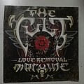 """THE CULT - Tape / Vinyl / CD / Recording etc - The Cult- Love removal machine 7"""""""