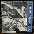 Monster X- To the positive youth 7""