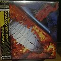 Loudness - Tape / Vinyl / CD / Recording etc - Loudness Shadows of war lp