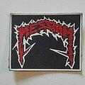 Messiah - Patch - Messiah patch