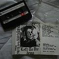 Babylon - Tape / Vinyl / CD / Recording etc - original Babylon- Left to die demo