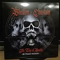 Shelton Chastain- The edge of sanity lp