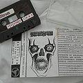 Barathrum - Tape / Vinyl / CD / Recording etc - original Barathrum- Sanctissime colere Satanas promo