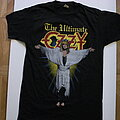 Ozzy Osbourne - TShirt or Longsleeve - Ozzy Osbourne- The ultimate sin tourshirt