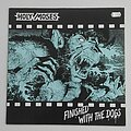Holy Moses - Tape / Vinyl / CD / Recording etc - Holy Moses- Finished with the dogs lp