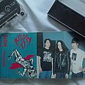 Sigh - Tape / Vinyl / CD / Recording etc - original Sigh- Tragedies demo