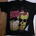 Morbid Angel - TShirt or Longsleeve - Morbid Angel- Covenant shirt