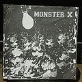 "Monster X- Demo 1993 7"""