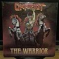Chariot- The warrior lp