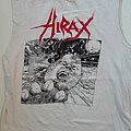 Hirax - TShirt or Longsleeve - Hirax- Raging violence 1986 tourshirt