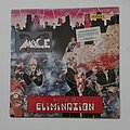 Mace - Tape / Vinyl / CD / Recording etc - Mace- Process of elimination lp