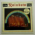 Rainbow - Tape / Vinyl / CD / Recording etc - Rainbow- On stage live dlp