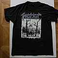 Mythic- Mourning in the winter solstice shirt