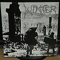 Winter- Into darkness lp