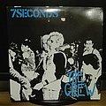 7 Seconds- The crew lp